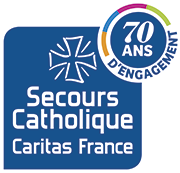 SECOURS CATHOLIQUE - Faire un don